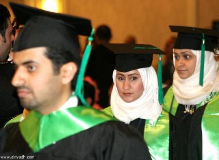 لأول مرة في تاريخ أمريكا الطلاب الدوليين يتجاوزون المليون، والسعوديون بنسبة ١٣٪