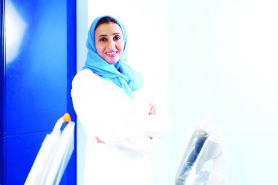 اختيار طبيبة سعوديَّة عضوًا في مجلس أمناء جامعة أمريكيَّة