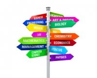 اختيار التخصص الجامعي