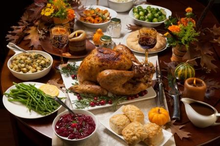 عيد الشكر و هجرة الملايين من الاضطهاد