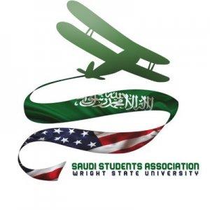 Saudi Student Association at Wright State University