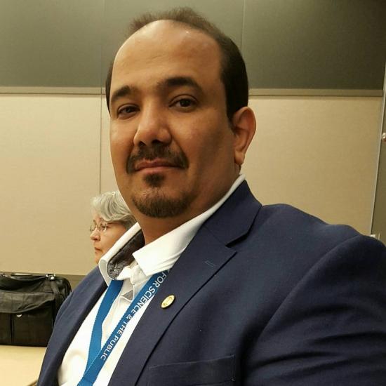 سعوديون في أمريكا تختار الدكتور عبدالله العُمَري نائبا لرئيسها التنفيذي