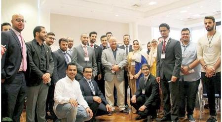 سفير المملكة لدى أمريكا: الطلاب السعوديون ينقلون التقنيات الحديثة إلى الوطن