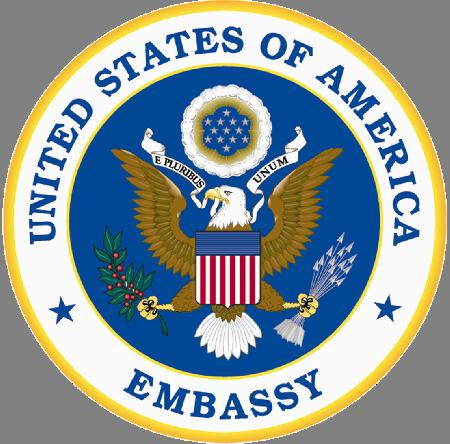 السفارة الأمريكية بالرياض تُهنئ
