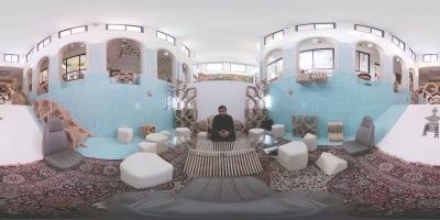معرض «مسك للفنون» ينقل السعودية إلى نيويورك