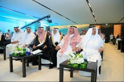 مركز الملك عبد العزيز للحوار الوطني يحتفي بتخريج الدفعة الاولى