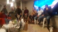 النادي السعودي بمعهد الينوي للتقنية في شيكاغو يقيم لقاءً مفتوحا للطلبة